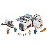 Lego Lego City Lunar Space Station