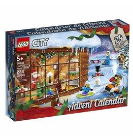 Lego LEGO City Advent Calendar 2019