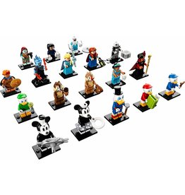 Lego Lego Minifigures Disney Series 2