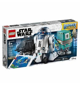 Lego Lego Star Wars Droid Commander Boost