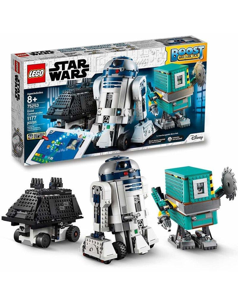 Lego Lego Star Wars Droid Commander Boost