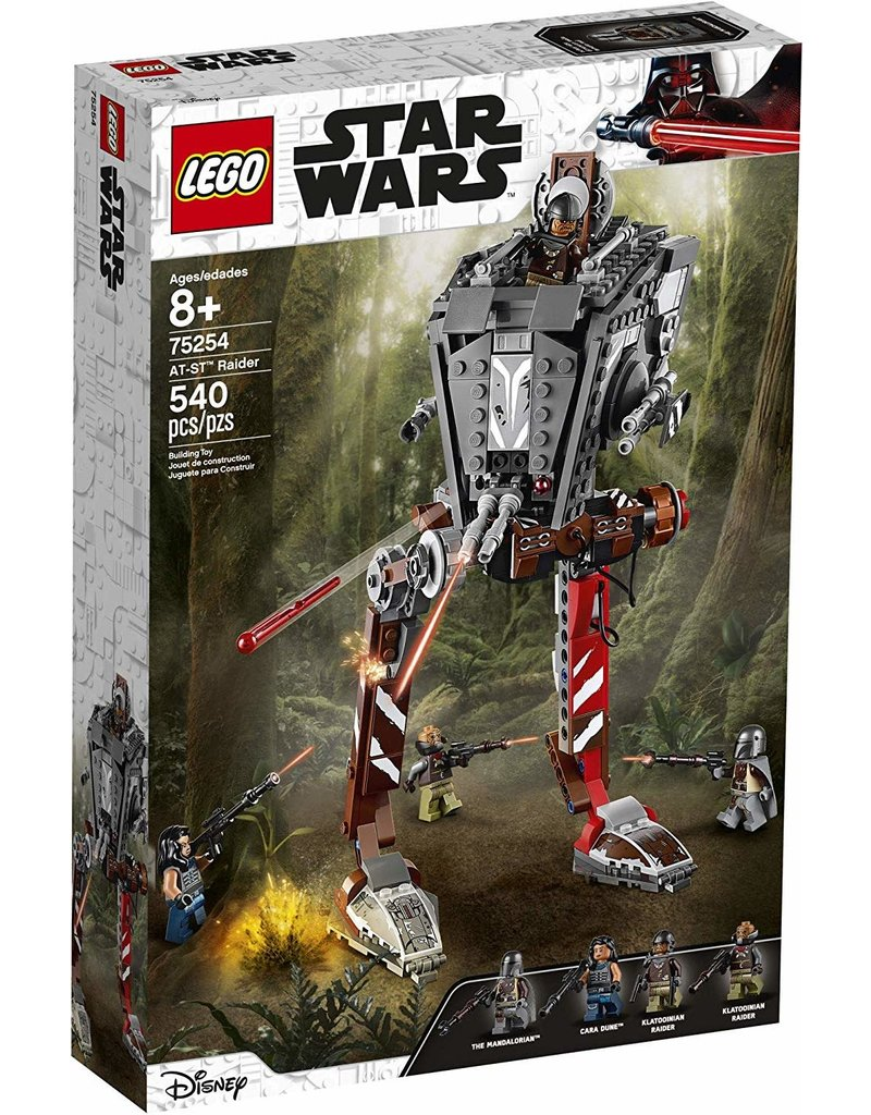 Lego LEGO Star Wars AT-ST Raider