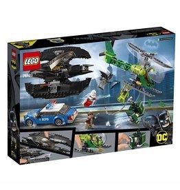 Lego Lego Batman Batwing The Riddler Heist