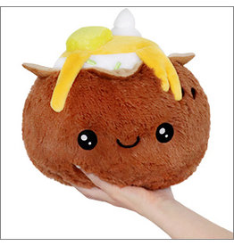 Squishables Mini Bake Potato Squishable