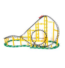 CDX Sidewinder Roller Coaster