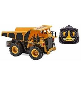 Kid Galaxy R/C Dump Truck 4.9mhz