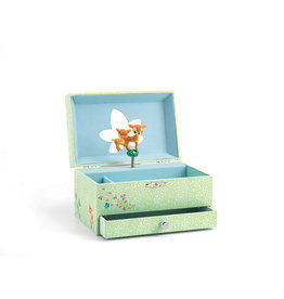 djeco Treasure Boxes The Fawn's Song