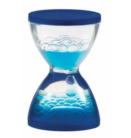 Toysmith Mini Liquid Hourglass