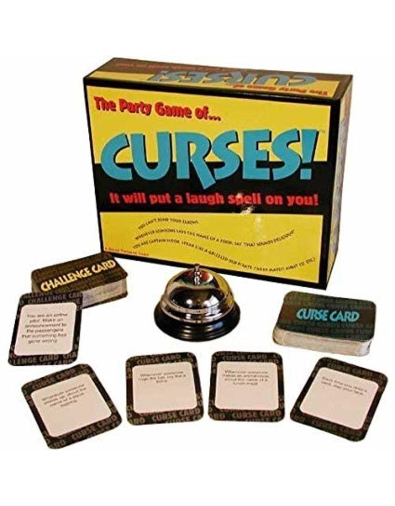 Curses! Game