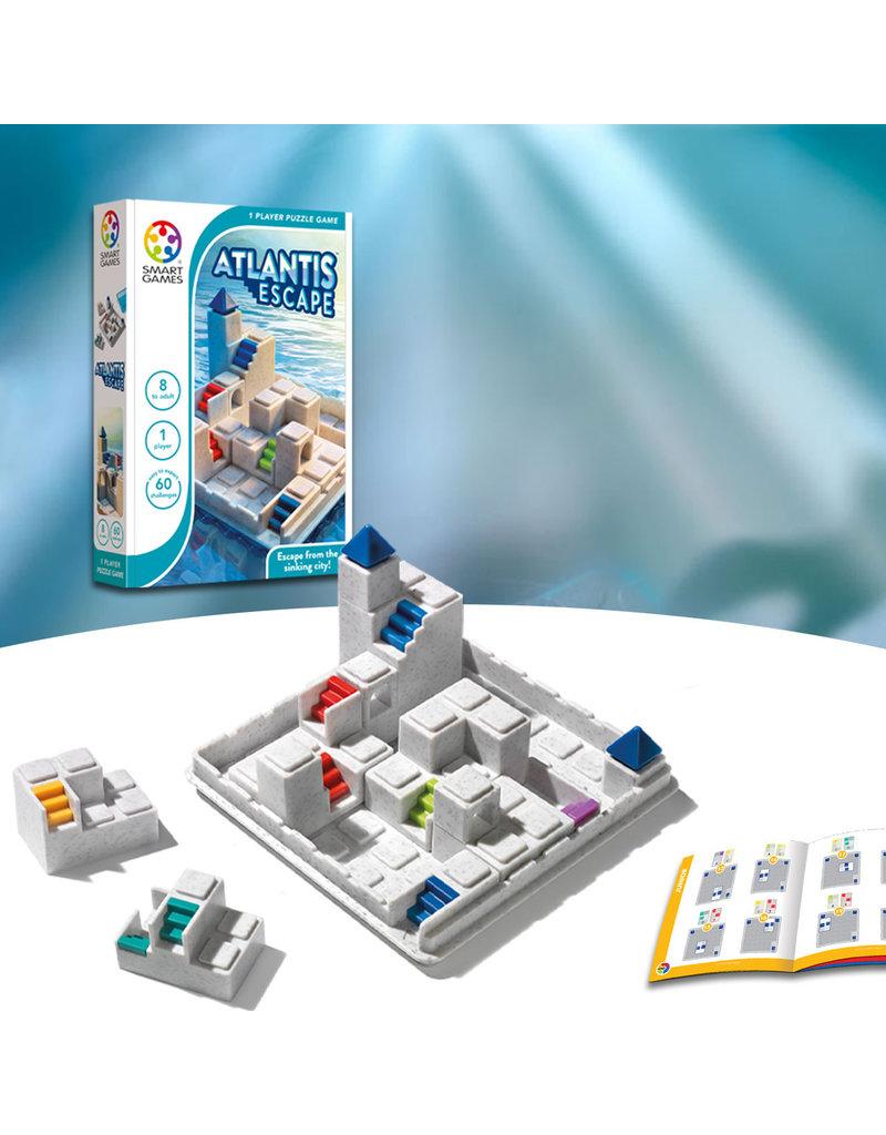 Smart Toys and Games Atlantis Escape
