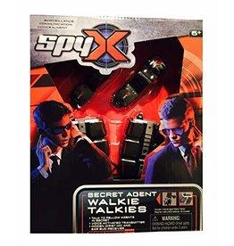 Mukikim Secret Agent Walkie Talkie
