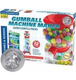 Thames and Kosmos Gumball Machine Maker
