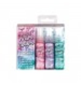 Fashion Angels Spray-In Temporary Hair Color Set