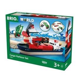 Brio Brio Cargo Harbour Set