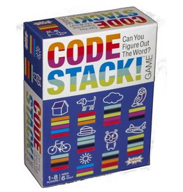 Amigo Games Code Stack!