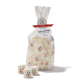 Two's Company Snowman Marshmallow Candy
