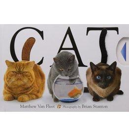 Simon & Schuster CAT