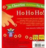 Simon & Schuster Cheerios Christmas Play Book