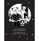 Peter Pauper Go to Bed Sleepy Head Shadow Book