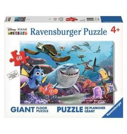 Ravensburger Smile! 60 pc Floor Puzzle