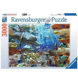 Ravensburger Oceanic Wonders 3000 pc