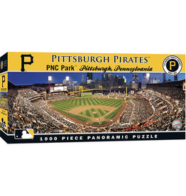 Masterpieces Puzzles Pittsburgh Pirates 1000 pc