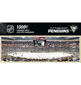 Masterpieces Puzzles Pittsburgh Penguins 1000 pc