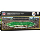 Masterpieces Puzzles Pittsburgh Steeler 1000 pc