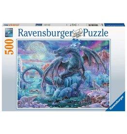 Ravensburger Mystic Dragons 500 pc