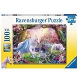 Ravensburger Magical Unicorn 100 pc