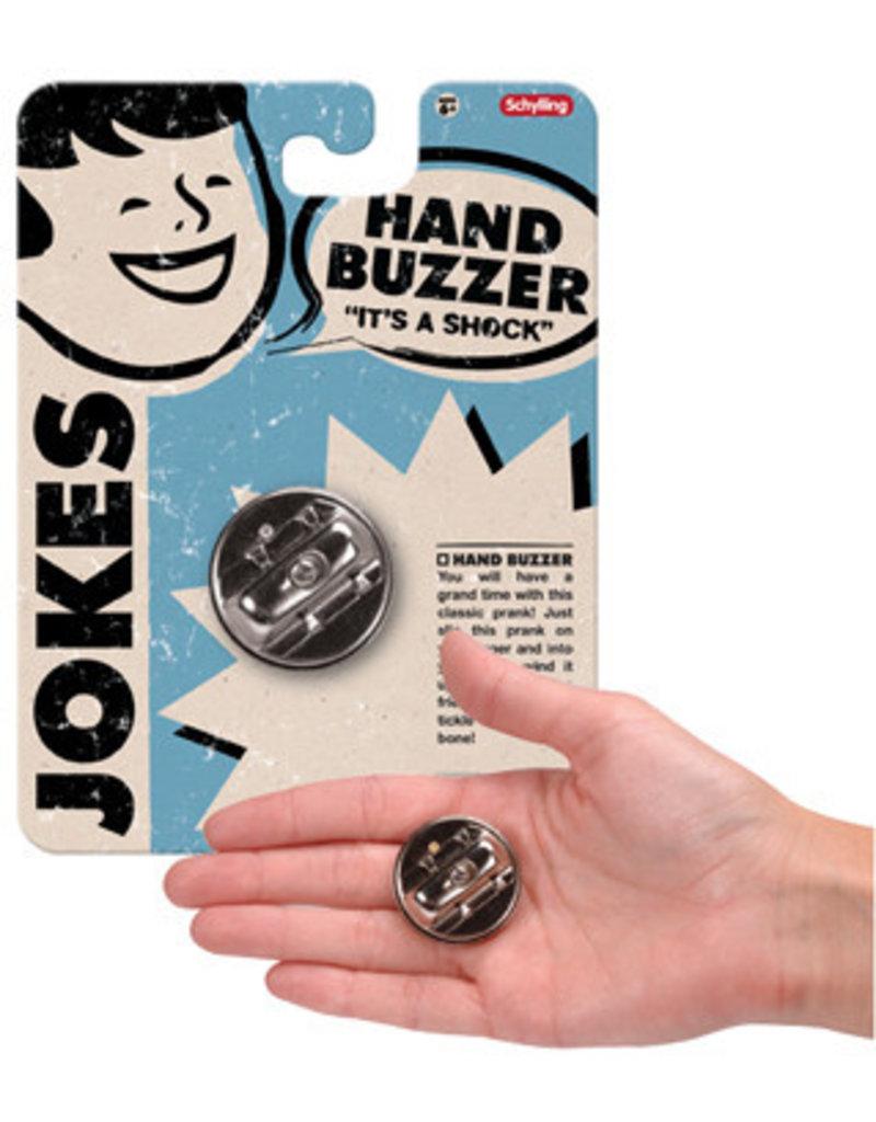 Schylling Hand Buzzer
