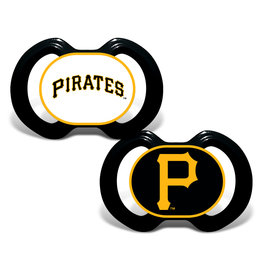 Masterpieces Puzzles Pgh Pirate Pacifier