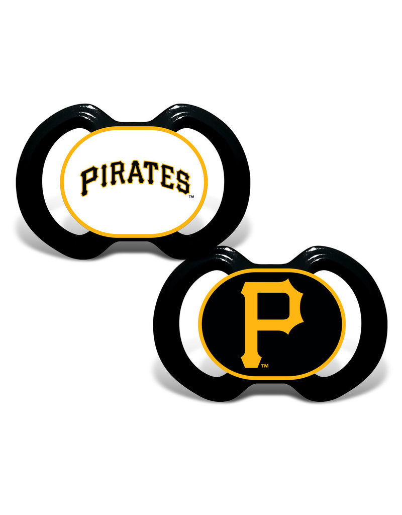 Masterpieces Puzzles Pgh Pirate Pacifers