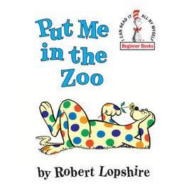 Random House Put Me in the Zoo
