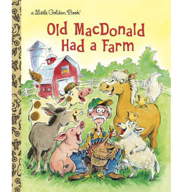 Random House Old MacDonald Had a Farm