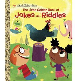 Random House Jokes & Riddles