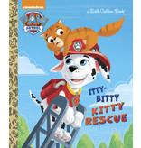Random House Itty Bitty Kitty Rescue