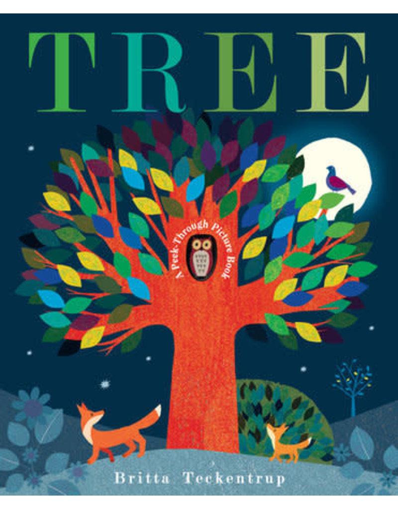 Doubleday/RandomHouse Tree: A Peek Through Picture Bo