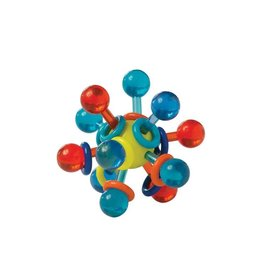 Manhattan Toys Atom Teether