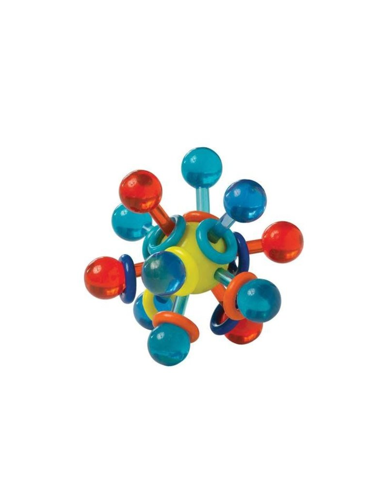 Manhattan Toys Atom Teether