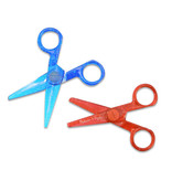 Melissa and Doug Child-Safe Scissor Set
