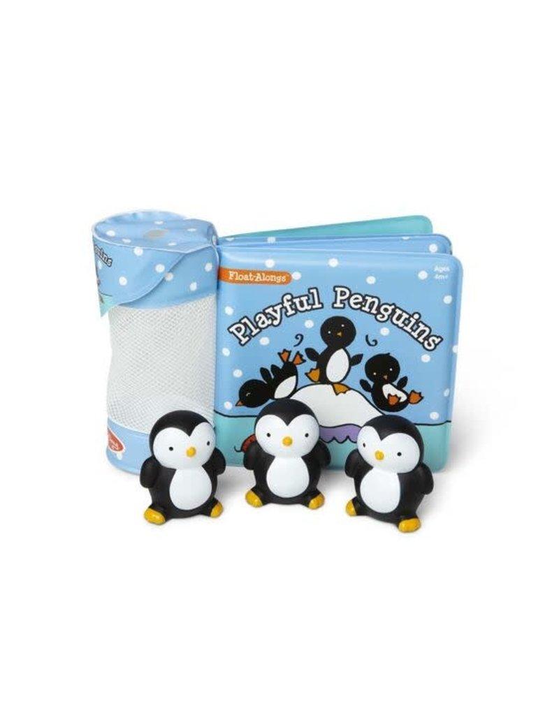 Melissa and Doug Playful Penguins