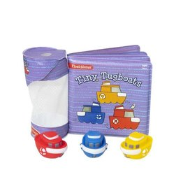 Melissa and Doug Tiny Tugboats