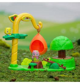 Klorofil Timber Tots Enchanted Park