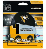 Masterpieces Puzzles Pittsburgh Penguin Zamboni