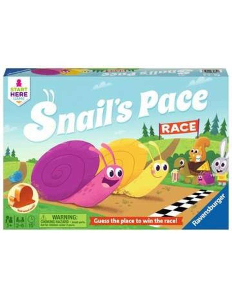 Ravensburger Snail's Pace Race