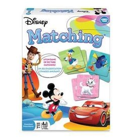 Ravensburger Disney Matching Game