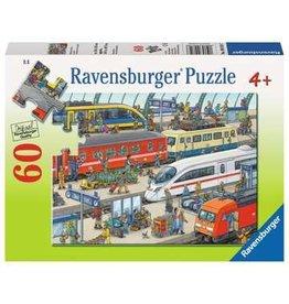 Ravensburger Railway Station 60 pc