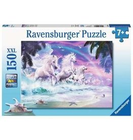 Ravensburger Unicorn Beach 150 pc