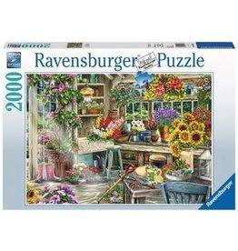 Ravensburger Gardener's Paradise 2000 pc